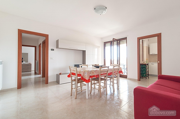 New house in 2016 in Lecce Salento, Deux chambres (11028), 003