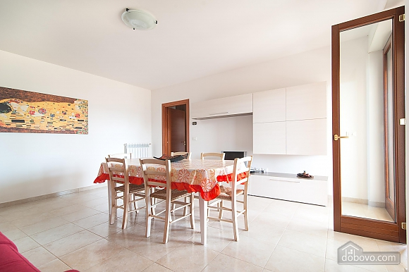 New house in 2016 in Lecce Salento, Deux chambres (11028), 004