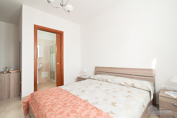 New house in 2016 in Lecce Salento, Deux chambres (11028), 007