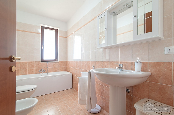 New house in 2016 in Lecce Salento, Deux chambres (11028), 012