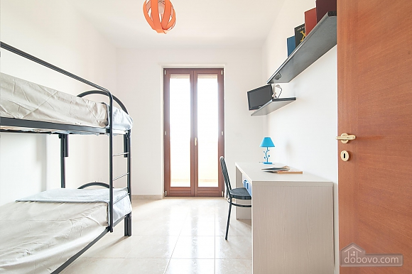 New house in 2016 in Lecce Salento, Deux chambres (11028), 013