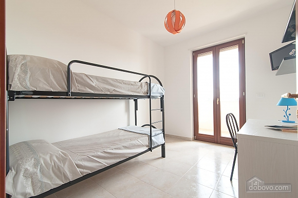 New house in 2016 in Lecce Salento, Deux chambres (11028), 014