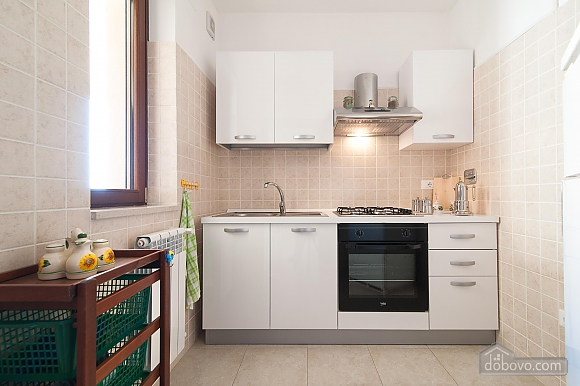 New house in 2016 in Lecce Salento, Deux chambres (11028), 019