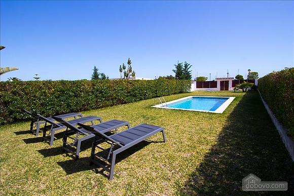 Delightful villa on the Costa Dorada just 100 meters from the beach, Sei (+) Camere (99725), 003