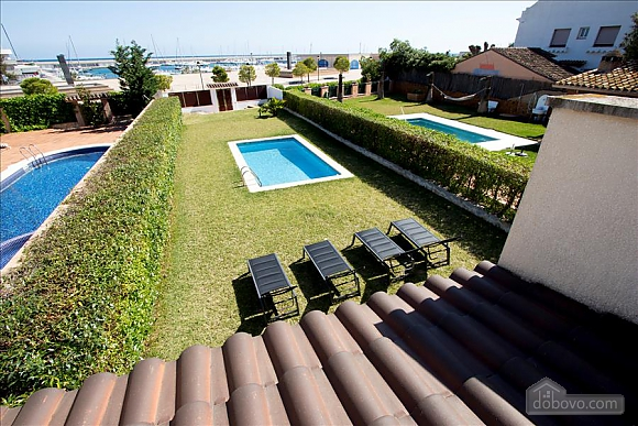 Delightful villa on the Costa Dorada just 100 meters from the beach, Sieben+ Zimmern (99725), 006