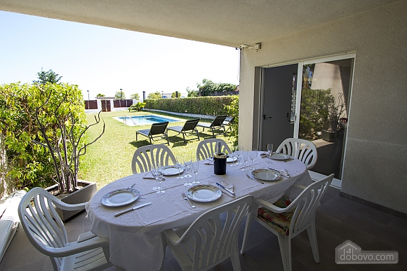 Delightful villa on the Costa Dorada just 100 meters from the beach, Sieben+ Zimmern (99725), 007