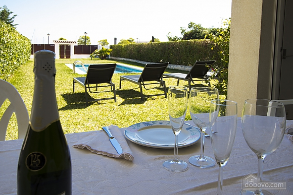 Delightful villa on the Costa Dorada just 100 meters from the beach, Sei (+) Camere (99725), 008