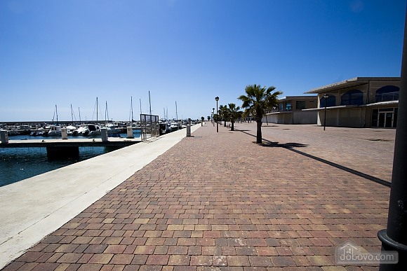 Delightful villa on the Costa Dorada just 100 meters from the beach, Sei (+) Camere (99725), 009