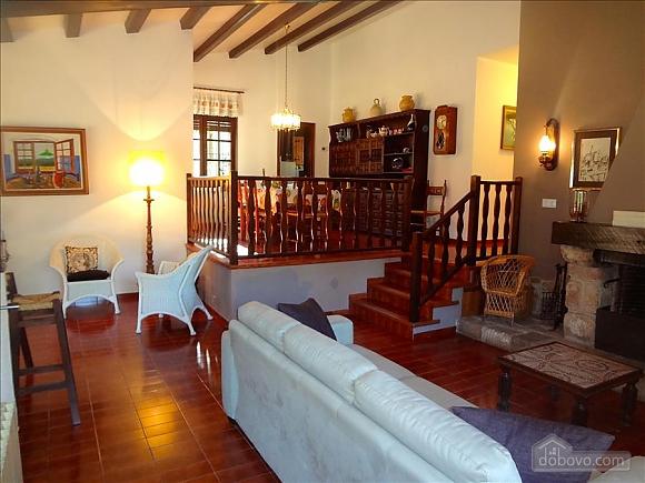 Teresa Santa Cristina d'Aro, Cinq chambres (73128), 013