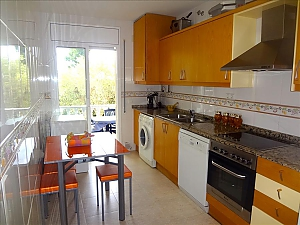 Casa Alicia Cunit, Four Bedroom, 004