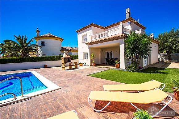 Ignacio Miami Playa, Tre Camere (75926), 001