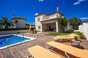 Ignacio Miami Playa, Trois chambres, 003