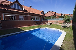 Rosa Sant Cugat, Five Bedroom, 001