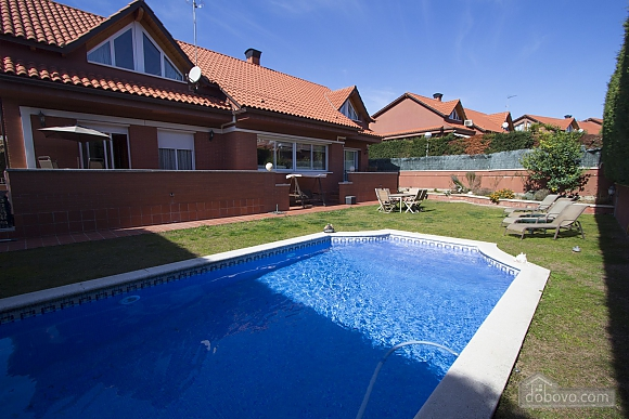 Rosa Sant Cugat, Five Bedroom (43835), 001