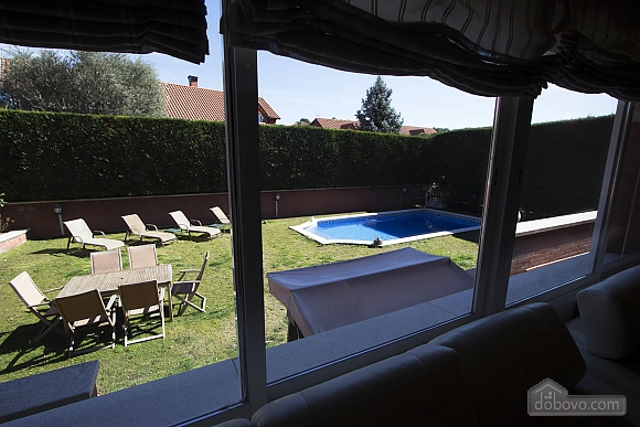 Rosa Sant Cugat, Five Bedroom (43835), 003