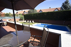 Rosa Sant Cugat, Five Bedroom, 004