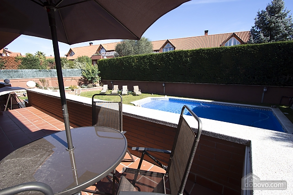 Rosa Sant Cugat, Five Bedroom (43835), 004