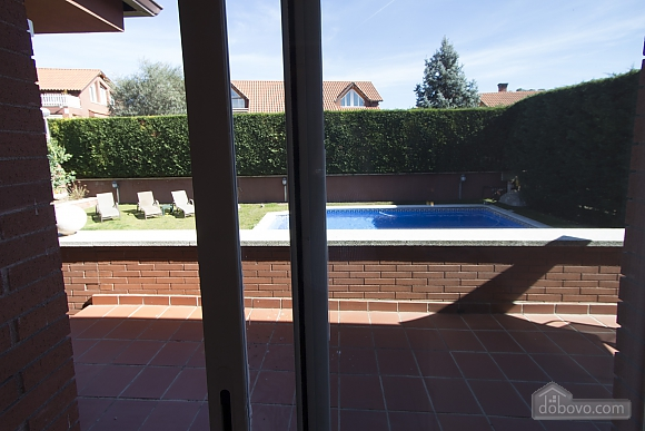 Rosa Sant Cugat, Five Bedroom (43835), 006