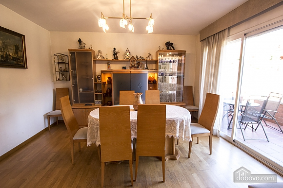 Rosa Sant Cugat, Five Bedroom (43835), 015