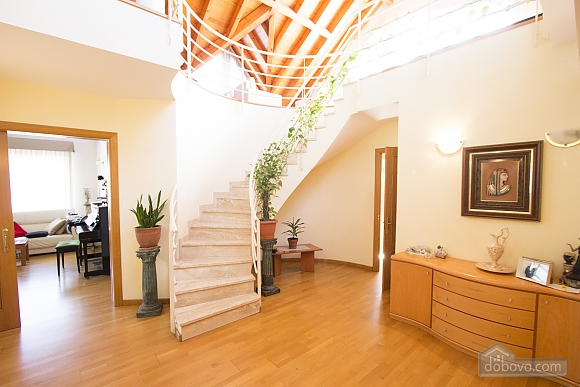Rosa Sant Cugat, Five Bedroom (43835), 026