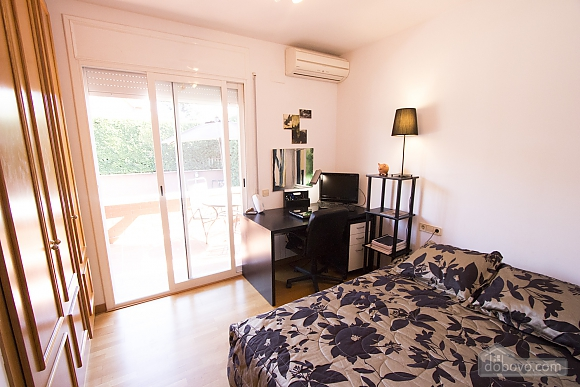 Rosa Sant Cugat, Five Bedroom (43835), 032