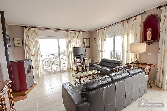 Santa Cristina d'Aro Ernest, Quatre chambres (61087), 013