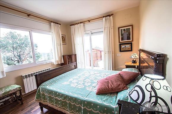 Santa Cristina d'Aro Ernest, Quatre chambres (61087), 023