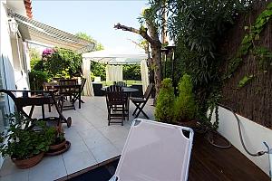 Delightful villa in Sitges 200 meters from Costa Dorada beaches, Cinque Camere, 004