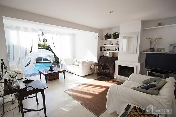 Восхитительная вилла в Ситжес в 200 метрах от пляжей Коста-Дорада, 6ти-комнатная (82509), 016