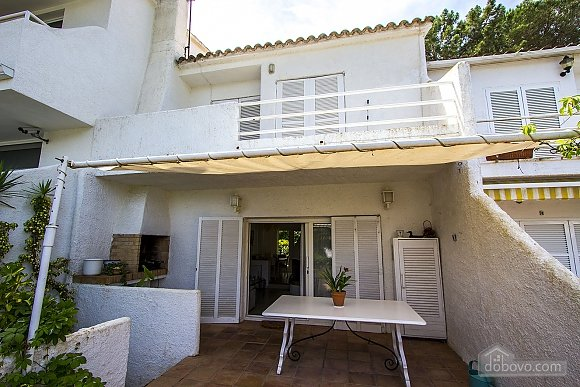 Holiday townhouse for rent in Playa d'Aro, Vierzimmerwohnung (75816), 010