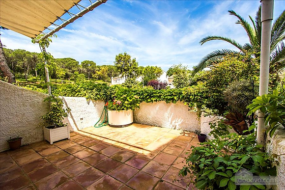Holiday townhouse for rent in Playa d'Aro, Three Bedroom (75816), 014