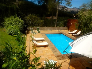 Holiday apartment for rent in Santander, Five Bedroom, 003