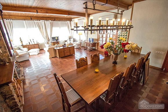 Holiday apartment for rent in Santander, Sechszimmerwohnung (11873), 021