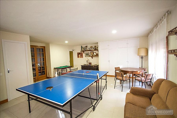 Holiday apartment for rent in Santander, Sechszimmerwohnung (11873), 037