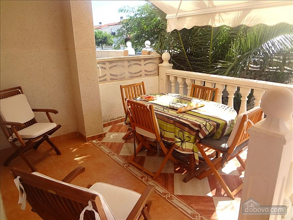 Miami Platja Ines, Trois chambres (42344), 004