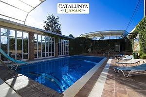 Villa Amada - La Llacuna, Six (+) Bedroom, 001
