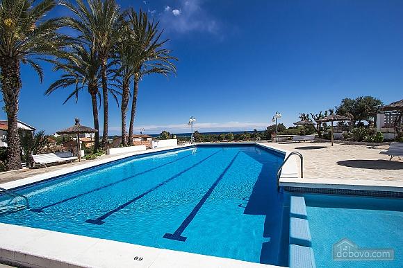 Pleasant villa for 6 people in Torrembarra just 1 km from Costa Dorada beaches, Vierzimmerwohnung (44710), 002