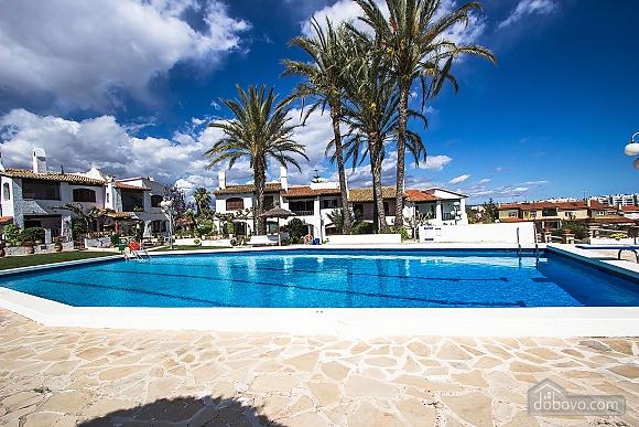 Pleasant villa for 6 people in Torrembarra just 1 km from Costa Dorada beaches, Vierzimmerwohnung (44710), 003