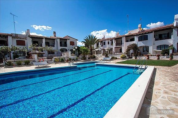 Pleasant villa for 6 people in Torrembarra just 1 km from Costa Dorada beaches, Vierzimmerwohnung (44710), 005