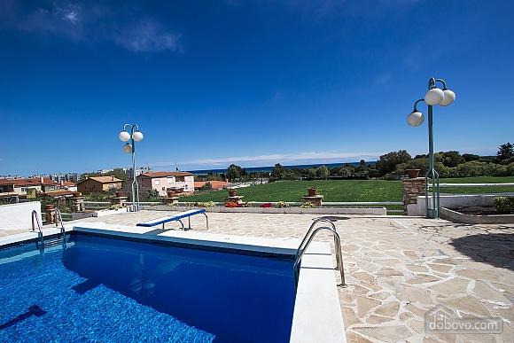 Pleasant villa for 6 people in Torrembarra just 1 km from Costa Dorada beaches, Vierzimmerwohnung (44710), 006