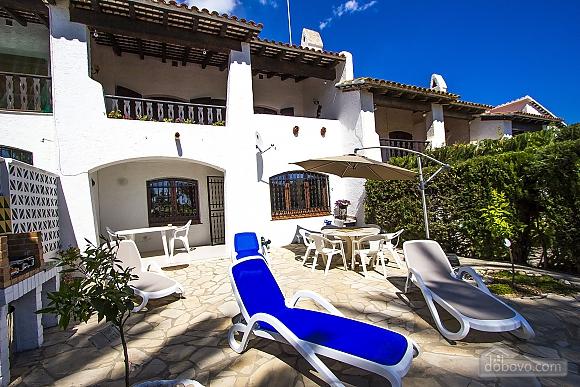 Pleasant villa for 6 people in Torrembarra just 1 km from Costa Dorada beaches, Vierzimmerwohnung (44710), 007