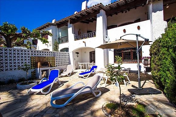 Pleasant villa for 6 people in Torrembarra just 1 km from Costa Dorada beaches, Vierzimmerwohnung (44710), 008