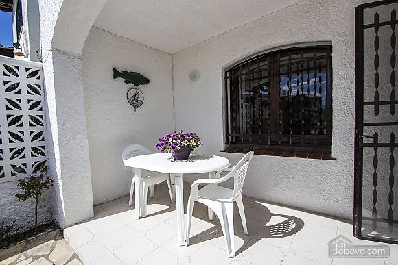 Pleasant villa for 6 people in Torrembarra just 1 km from Costa Dorada beaches, Vierzimmerwohnung (44710), 011