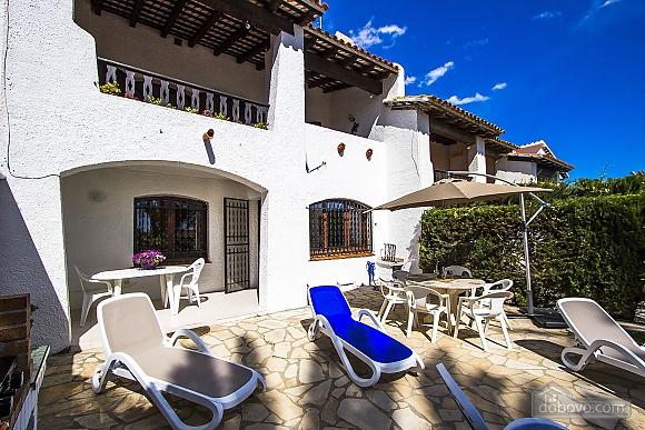 Pleasant villa for 6 people in Torrembarra just 1 km from Costa Dorada beaches, Vierzimmerwohnung (44710), 013