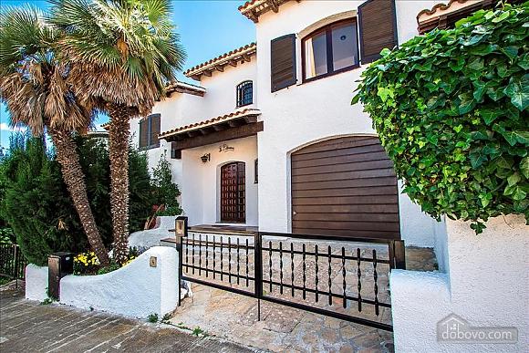 Pleasant villa for 6 people in Torrembarra just 1 km from Costa Dorada beaches, Vierzimmerwohnung (44710), 014