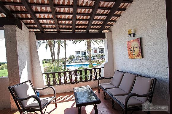 Pleasant villa for 6 people in Torrembarra just 1 km from Costa Dorada beaches, Vierzimmerwohnung (44710), 016