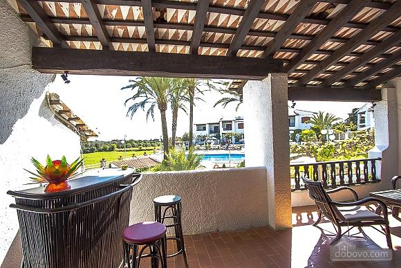 Pleasant villa for 6 people in Torrembarra just 1 km from Costa Dorada beaches, Vierzimmerwohnung (44710), 017
