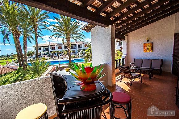 Pleasant villa for 6 people in Torrembarra just 1 km from Costa Dorada beaches, Vierzimmerwohnung (44710), 022