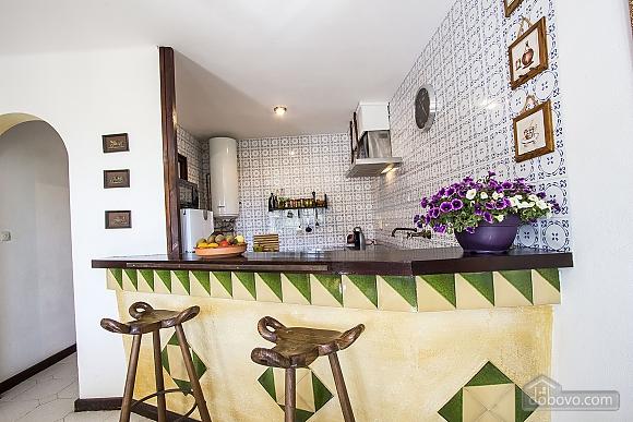 Pleasant villa for 6 people in Torrembarra just 1 km from Costa Dorada beaches, Vierzimmerwohnung (44710), 026