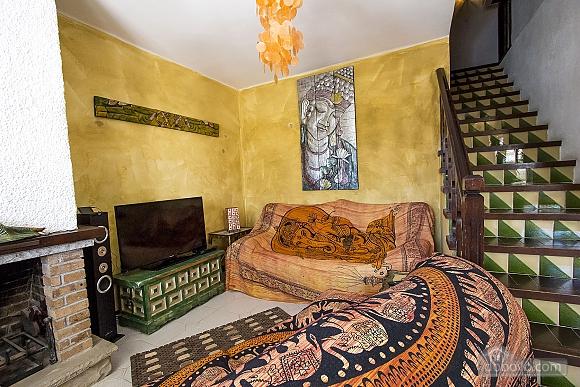 Pleasant villa for 6 people in Torrembarra just 1 km from Costa Dorada beaches, Vierzimmerwohnung (44710), 029